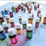 The Adventure of Learning to Use Essential Oils Effectively, Part 1