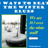 Bye Bye Blues! 5 Natural Remedies for Winter Season